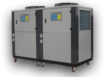 <b>工业风冷式冷水机组</b>