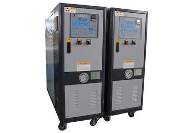300℃高温运油式模温机
